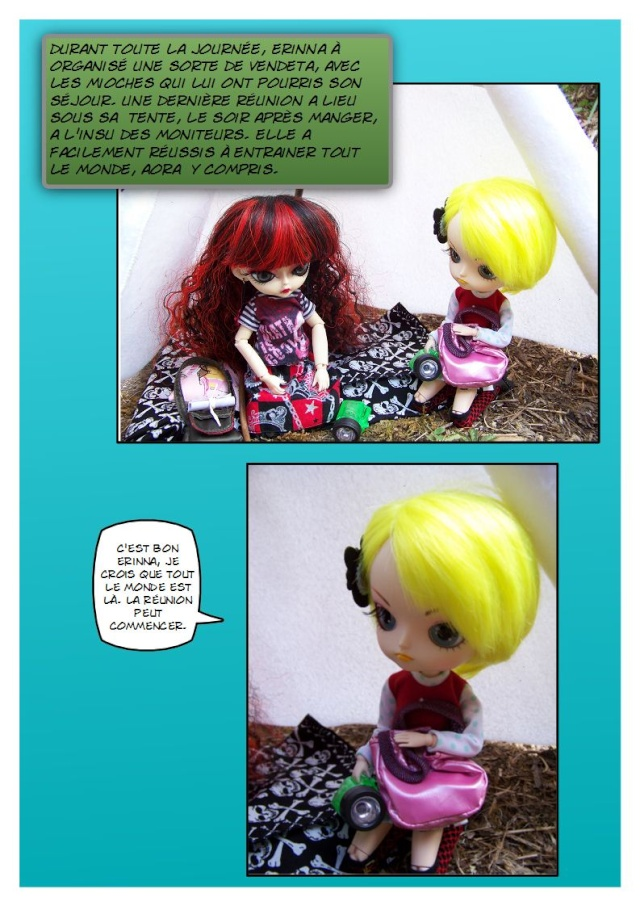 Mes petites dolls [Pullip] [Dal Hangry] [Hujo] [Taeyang] - Page 5 Page_221
