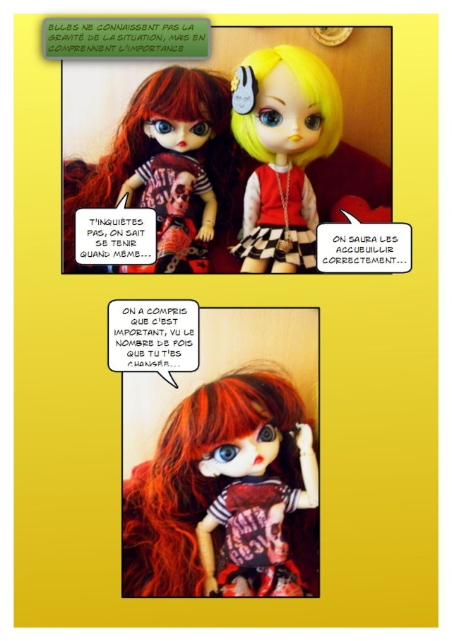 Mes petites dolls [Pullip] [Dal Hangry] [Hujo] [Taeyang] - Page 5 Page_223