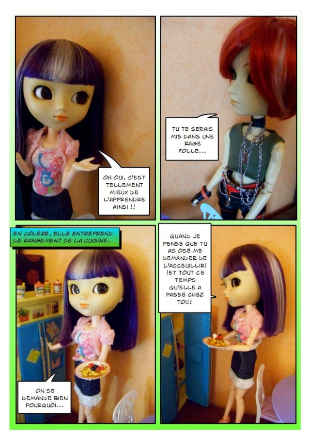 Mes petites dolls [Pullip] [Dal Hangry] [Hujo] [Taeyang] - Page 5 Page_224