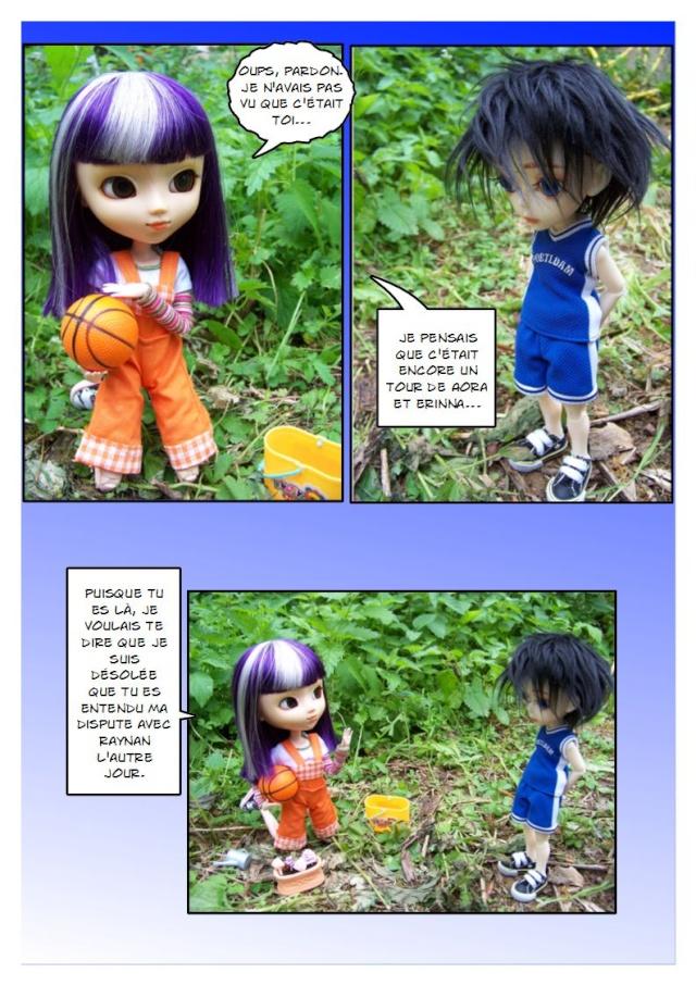 Mes petites dolls [Pullip] [Dal Hangry] [Hujo] [Taeyang] - Page 5 Page_229