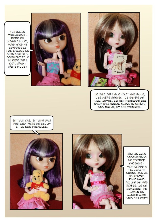 Mes petites dolls [Pullip] [Dal Hangry] [Hujo] [Taeyang] - Page 5 Page_243
