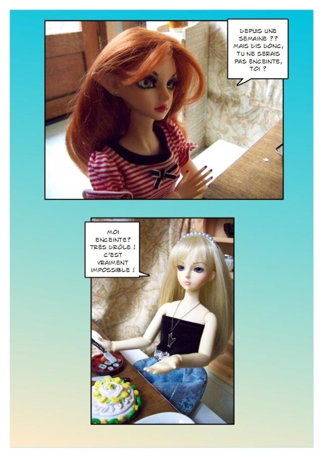 Mes petites dolls [Pullip] [Dal Hangry] [Hujo] [Taeyang] - Page 5 Page_248