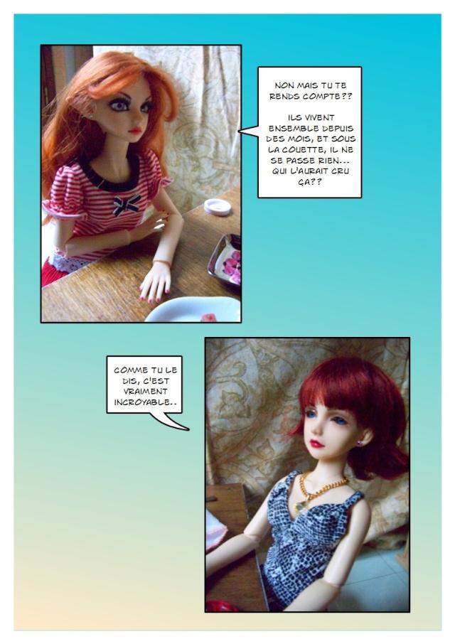 Mes petites dolls [Pullip] [Dal Hangry] [Hujo] [Taeyang] - Page 5 Page_249