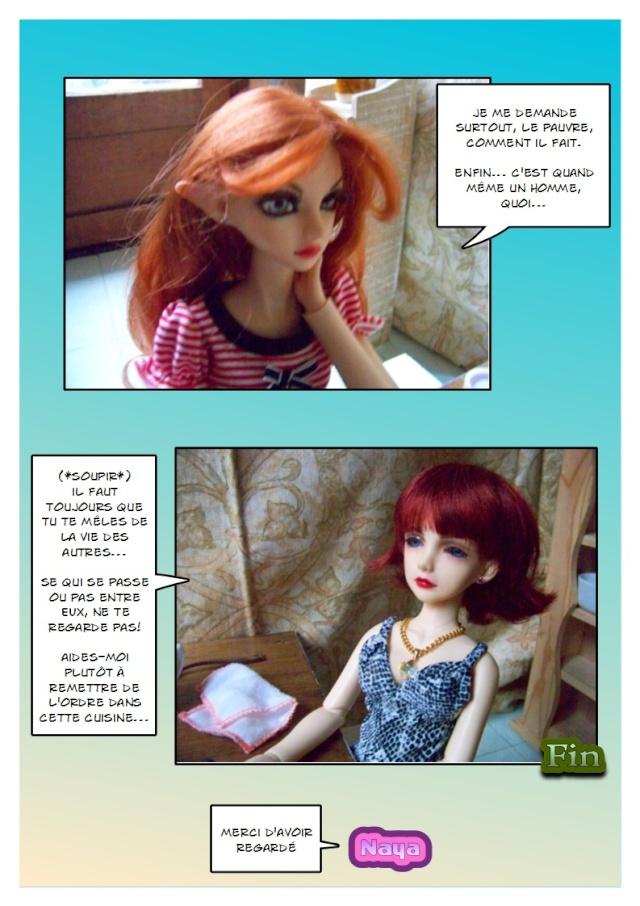 Mes petites dolls [Pullip] [Dal Hangry] [Hujo] [Taeyang] - Page 5 Page_250
