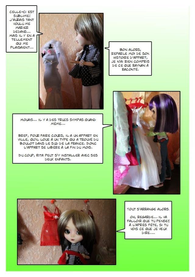 Mes petites dolls [Pullip] [Dal Hangry] [Hujo] [Taeyang] - Page 5 Page_251