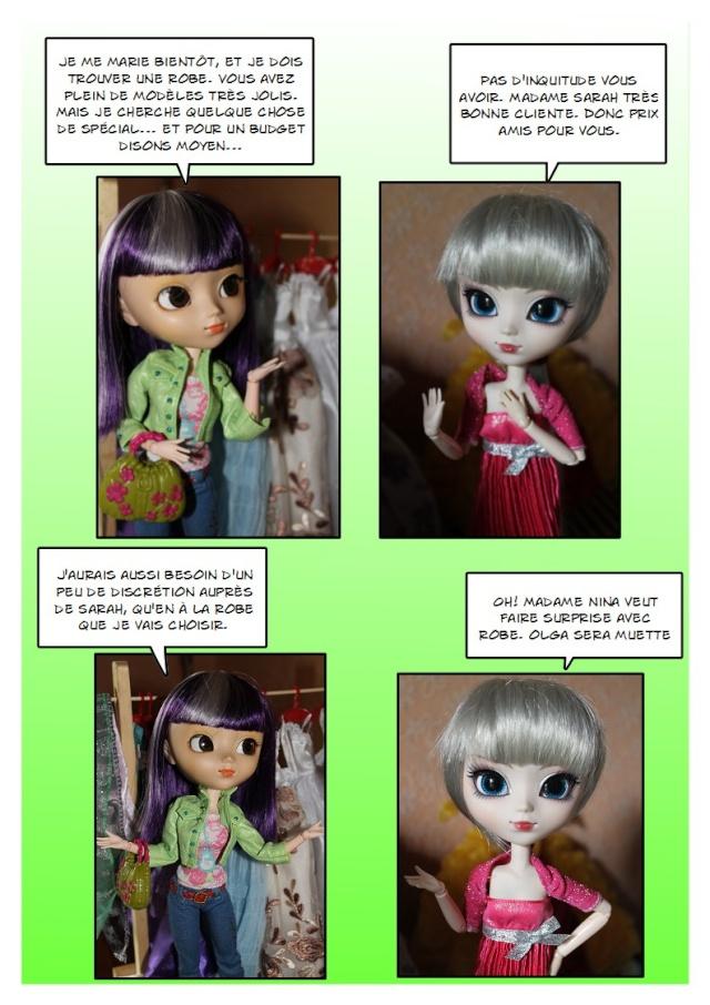 Mes petites dolls [Pullip] [Dal Hangry] [Hujo] [Taeyang] - Page 5 Page_252