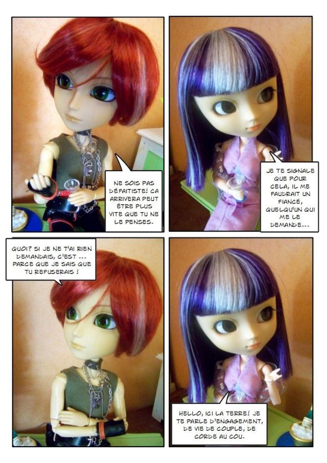 Mes petites dolls [Pullip] [Dal Hangry] [Hujo] [Taeyang] - Page 3 Page_310