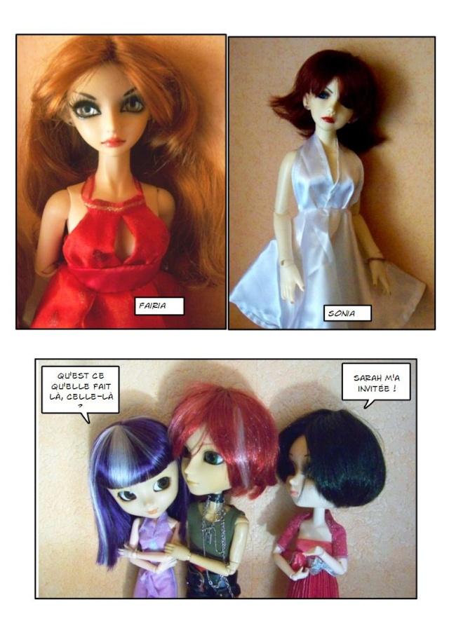 Mes petites dolls [Pullip] [Dal Hangry] [Hujo] [Taeyang] - Page 5 Page_314