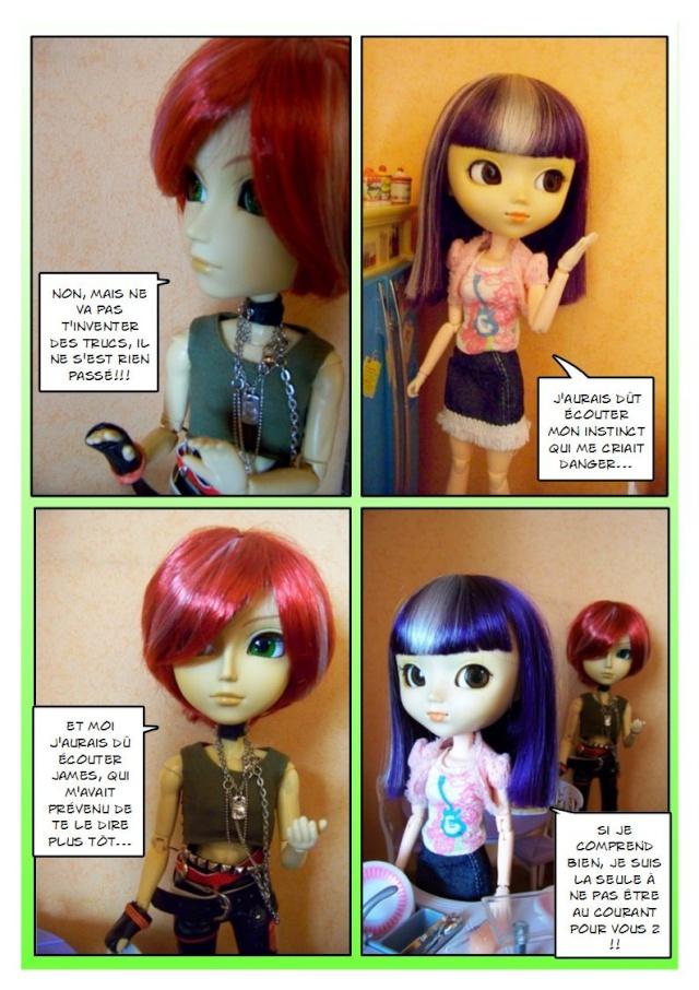 Mes petites dolls [Pullip] [Dal Hangry] [Hujo] [Taeyang] - Page 5 Page_323