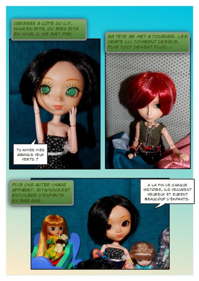 Mes petites dolls [Pullip] [Dal Hangry] [Hujo] [Taeyang] - Page 5 Page_336