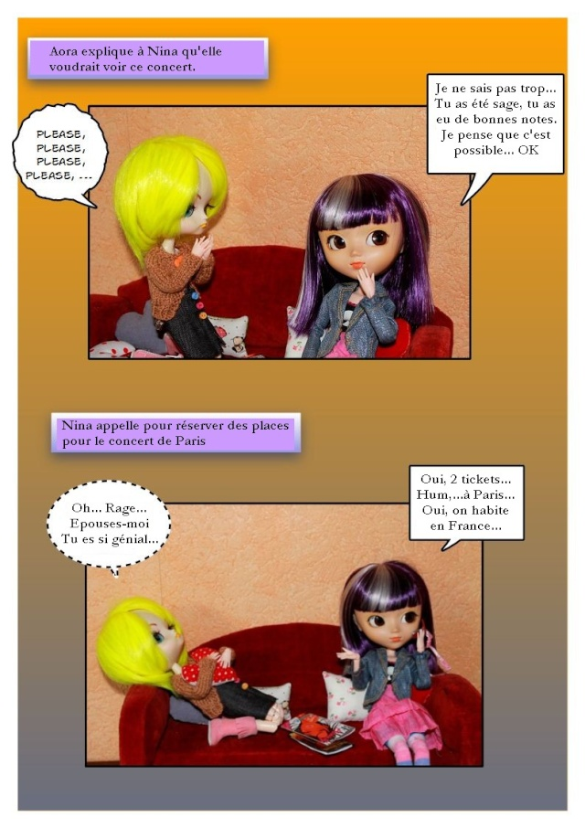 Mes petites dolls [Pullip] [Dal Hangry] [Hujo] [Taeyang] - Page 5 Page_338