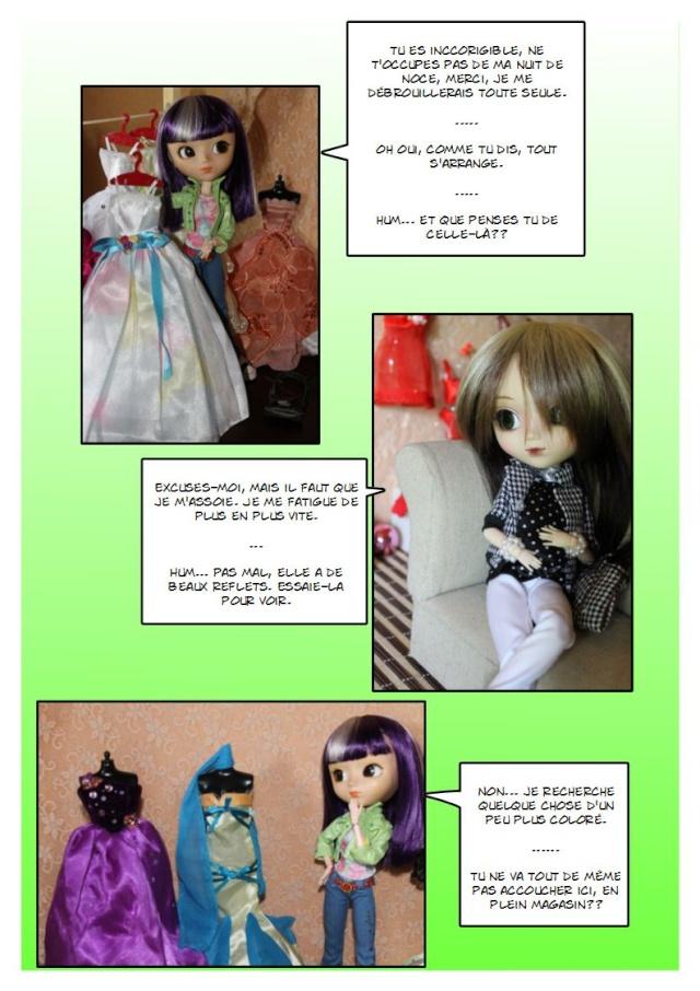 Mes petites dolls [Pullip] [Dal Hangry] [Hujo] [Taeyang] - Page 5 Page_342