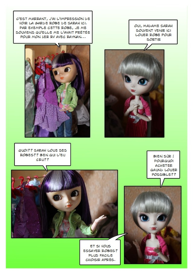 Mes petites dolls [Pullip] [Dal Hangry] [Hujo] [Taeyang] - Page 5 Page_343