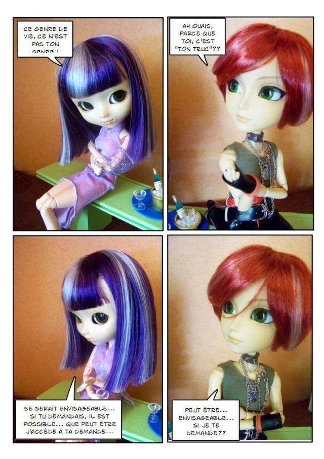 Mes petites dolls [Pullip] [Dal Hangry] [Hujo] [Taeyang] - Page 3 Page_410