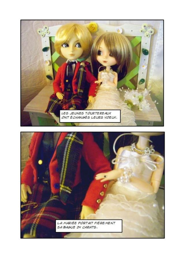 Mes petites dolls [Pullip] [Dal Hangry] [Hujo] [Taeyang] - Page 3 Page_413