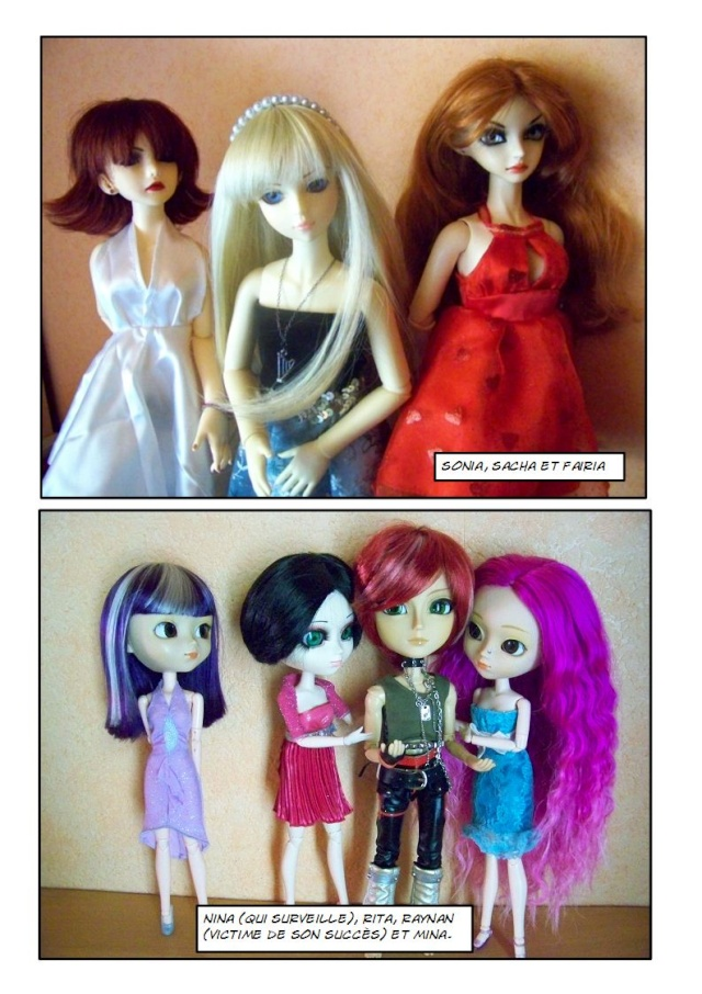 Mes petites dolls [Pullip] [Dal Hangry] [Hujo] [Taeyang] - Page 5 Page_414