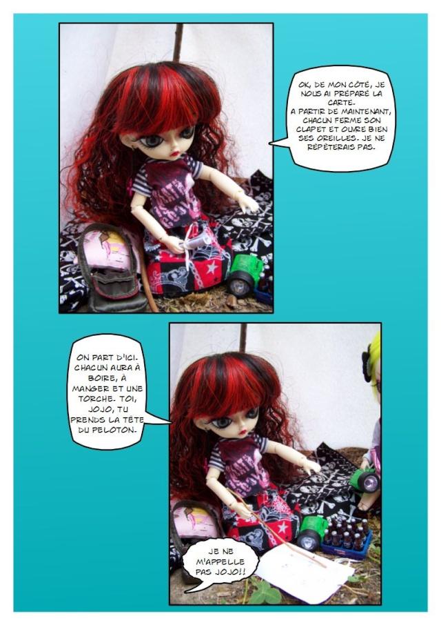 Mes petites dolls [Pullip] [Dal Hangry] [Hujo] [Taeyang] - Page 5 Page_419