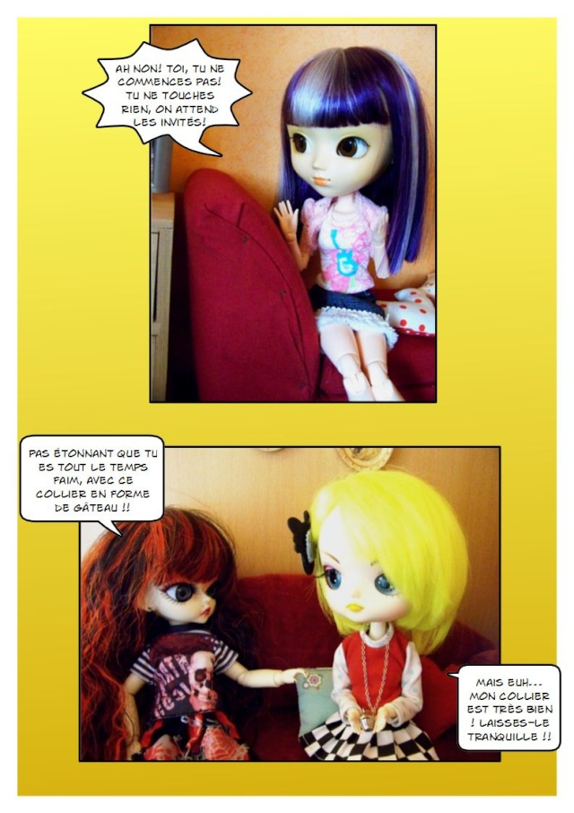 Mes petites dolls [Pullip] [Dal Hangry] [Hujo] [Taeyang] - Page 5 Page_421