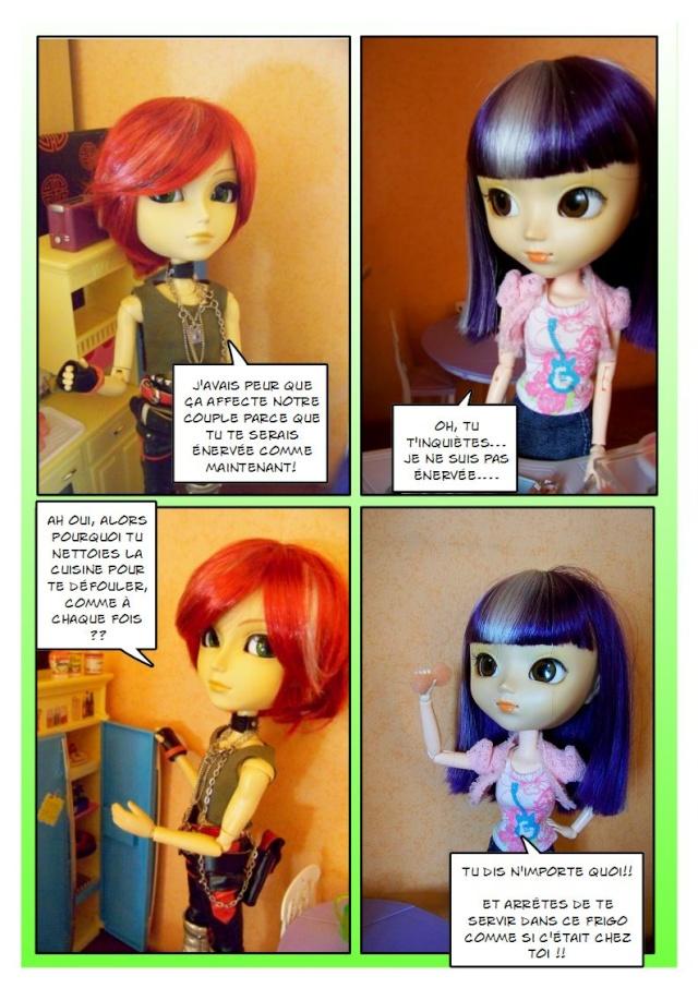 Mes petites dolls [Pullip] [Dal Hangry] [Hujo] [Taeyang] - Page 5 Page_422