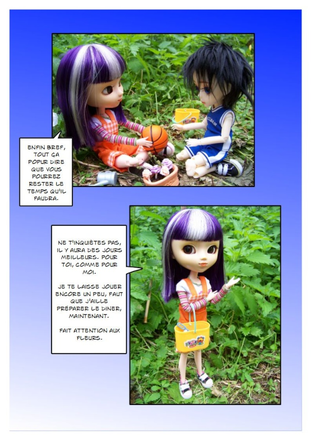 Mes petites dolls [Pullip] [Dal Hangry] [Hujo] [Taeyang] - Page 5 Page_426