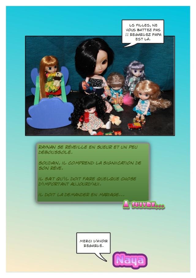 Mes petites dolls [Pullip] [Dal Hangry] [Hujo] [Taeyang] - Page 5 Page_432