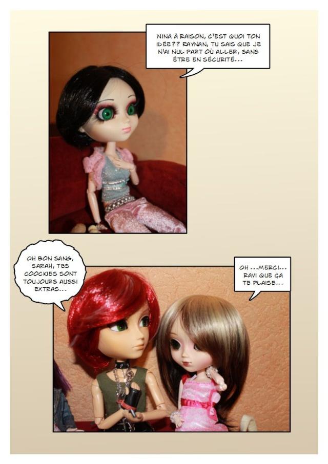Mes petites dolls [Pullip] [Dal Hangry] [Hujo] [Taeyang] - Page 5 Page_435