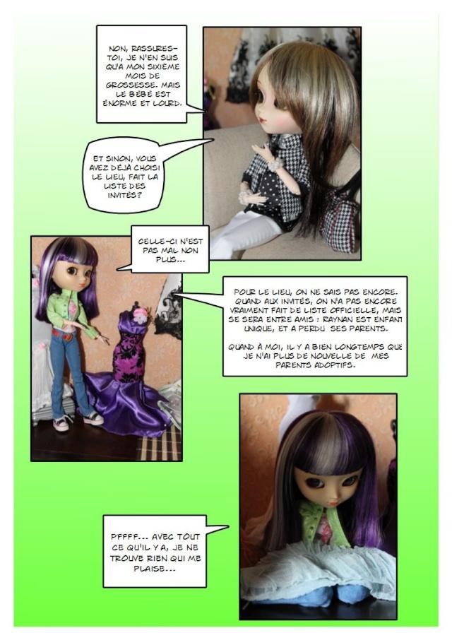 Mes petites dolls [Pullip] [Dal Hangry] [Hujo] [Taeyang] - Page 5 Page_438