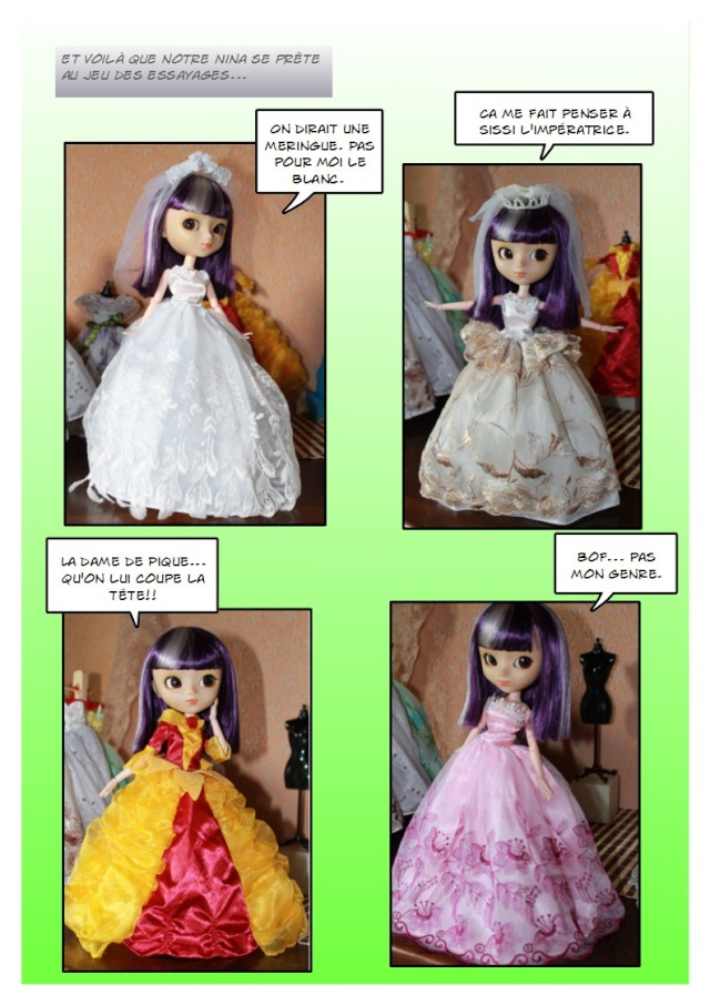 Mes petites dolls [Pullip] [Dal Hangry] [Hujo] [Taeyang] - Page 5 Page_439