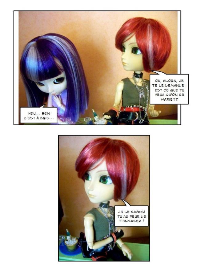 Mes petites dolls [Pullip] [Dal Hangry] [Hujo] [Taeyang] - Page 3 Page_510