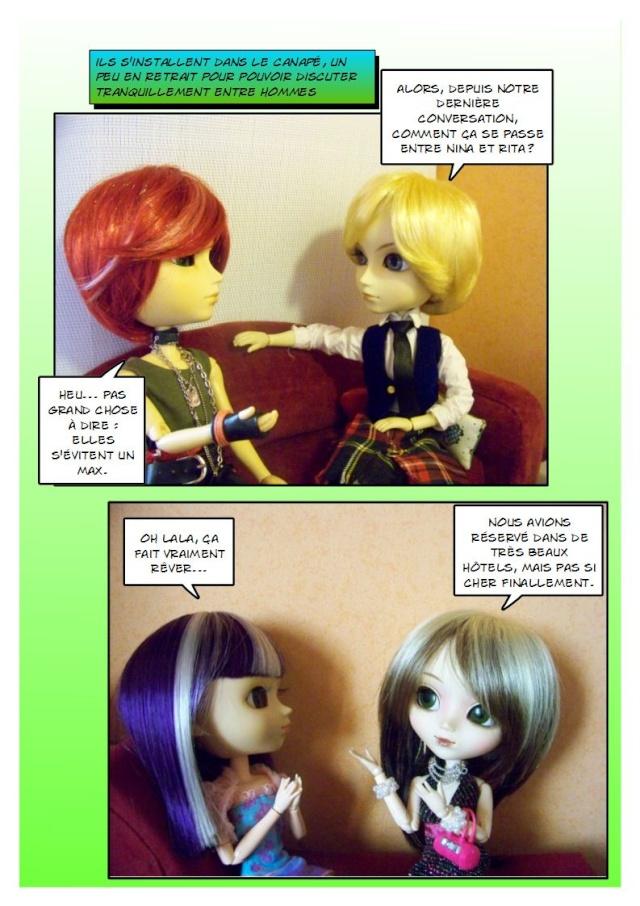 Mes petites dolls [Pullip] [Dal Hangry] [Hujo] [Taeyang] - Page 5 Page_518