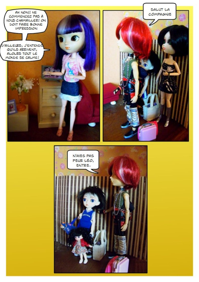 Mes petites dolls [Pullip] [Dal Hangry] [Hujo] [Taeyang] - Page 5 Page_521