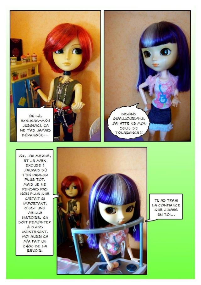 Mes petites dolls [Pullip] [Dal Hangry] [Hujo] [Taeyang] - Page 5 Page_522