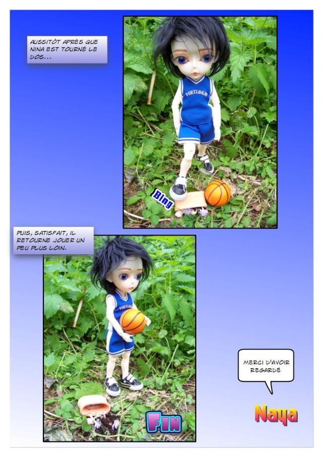 Mes petites dolls [Pullip] [Dal Hangry] [Hujo] [Taeyang] - Page 5 Page_526