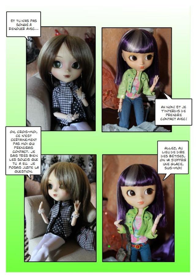 Mes petites dolls [Pullip] [Dal Hangry] [Hujo] [Taeyang] - Page 5 Page_536