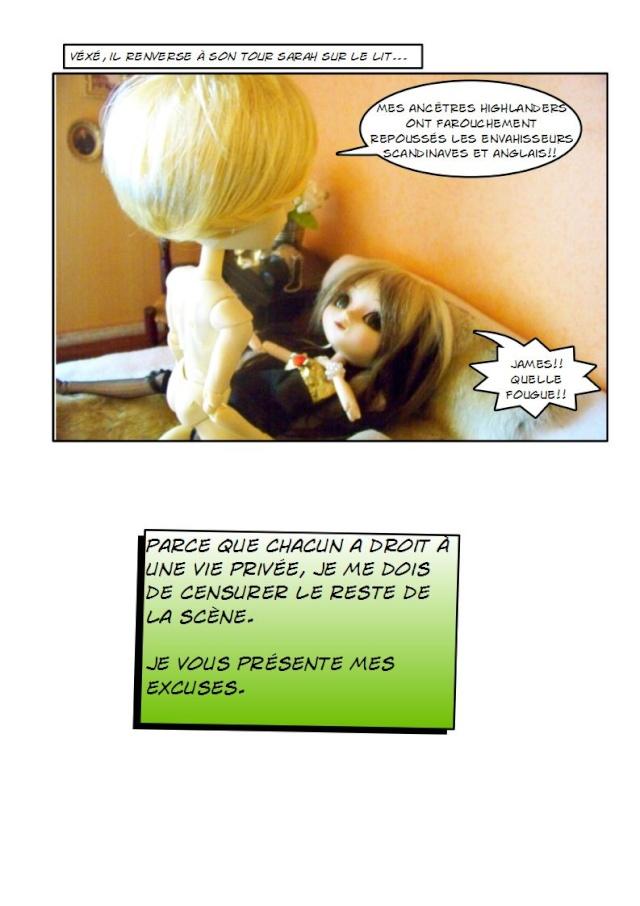 Mes petites dolls [Pullip] [Dal Hangry] [Hujo] [Taeyang] - Page 3 Page_613