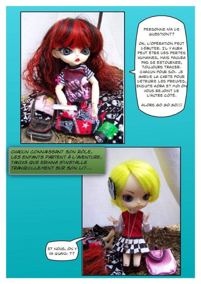 Mes petites dolls [Pullip] [Dal Hangry] [Hujo] [Taeyang] - Page 5 Page_617