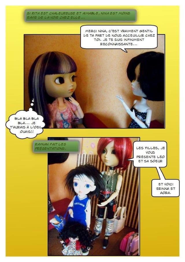 Mes petites dolls [Pullip] [Dal Hangry] [Hujo] [Taeyang] - Page 5 Page_619