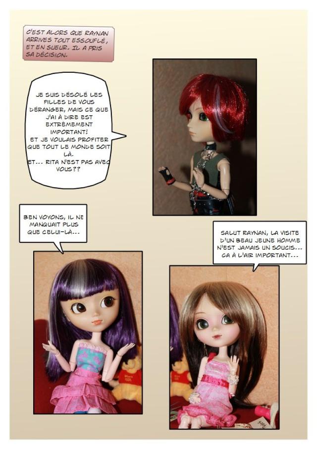 Mes petites dolls [Pullip] [Dal Hangry] [Hujo] [Taeyang] - Page 5 Page_626