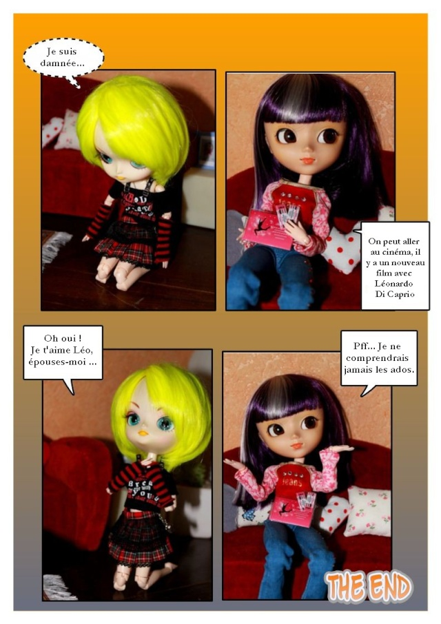 Mes petites dolls [Pullip] [Dal Hangry] [Hujo] [Taeyang] - Page 5 Page_627