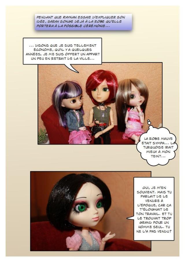 Mes petites dolls [Pullip] [Dal Hangry] [Hujo] [Taeyang] - Page 5 Page_628
