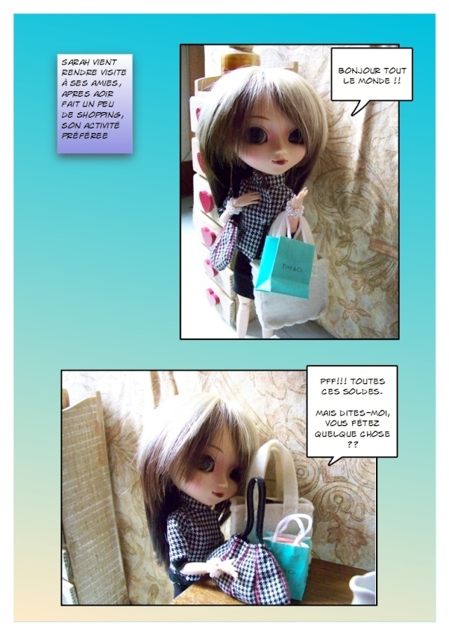 Mes petites dolls [Pullip] [Dal Hangry] [Hujo] [Taeyang] - Page 5 Page_630