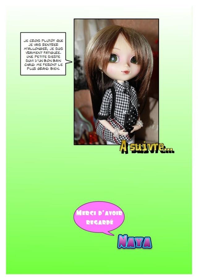 Mes petites dolls [Pullip] [Dal Hangry] [Hujo] [Taeyang] - Page 5 Page_631