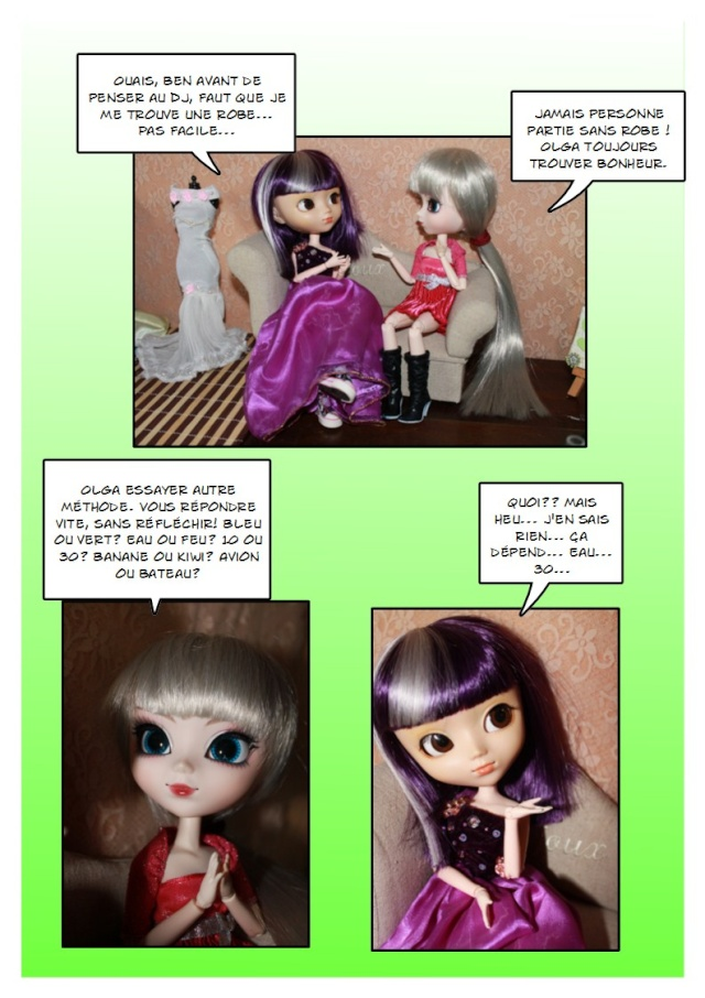 Mes petites dolls [Pullip] [Dal Hangry] [Hujo] [Taeyang] - Page 5 Page_632