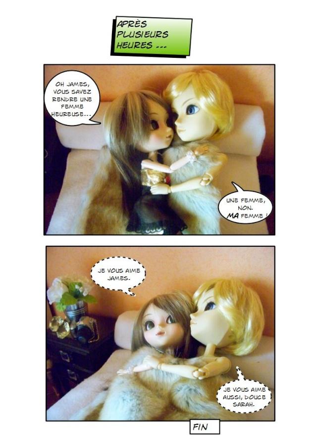 Mes petites dolls [Pullip] [Dal Hangry] [Hujo] [Taeyang] - Page 3 Page_714