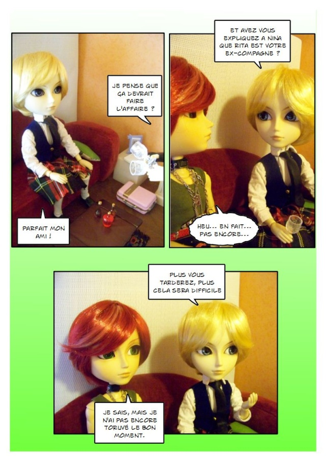 Mes petites dolls [Pullip] [Dal Hangry] [Hujo] [Taeyang] - Page 5 Page_717