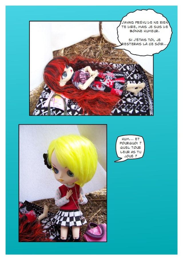 Mes petites dolls [Pullip] [Dal Hangry] [Hujo] [Taeyang] - Page 5 Page_718