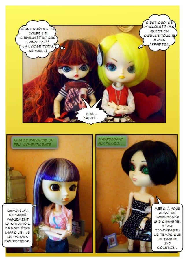 Mes petites dolls [Pullip] [Dal Hangry] [Hujo] [Taeyang] - Page 5 Page_719