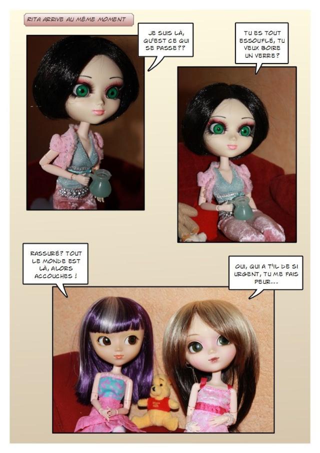 Mes petites dolls [Pullip] [Dal Hangry] [Hujo] [Taeyang] - Page 5 Page_723