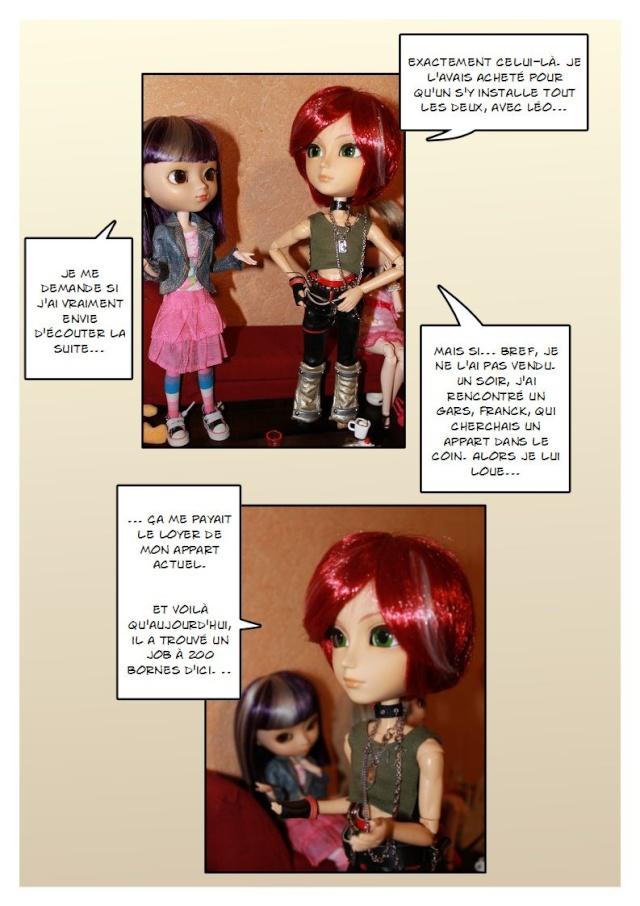 Mes petites dolls [Pullip] [Dal Hangry] [Hujo] [Taeyang] - Page 5 Page_724