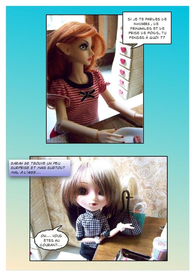 Mes petites dolls [Pullip] [Dal Hangry] [Hujo] [Taeyang] - Page 5 Page_725